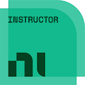 Certified professional instructor